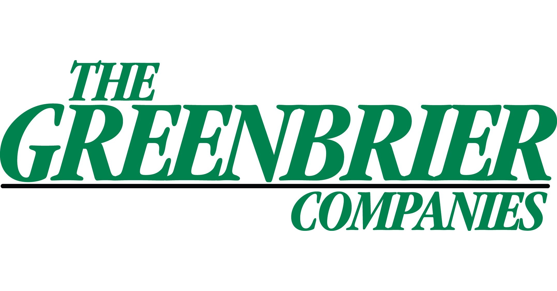 Greenbrier Exhibits at InnoTrans 2018