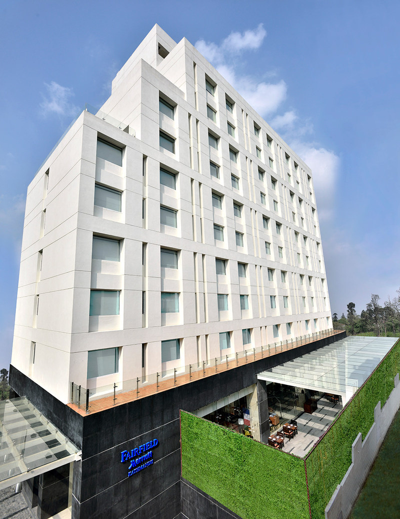 Marriott International marks debut in Nepal with the opening of the Fairfield by Marriott Kathmandu