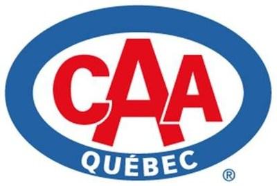 Logo: CAA-Québec (CNW Group/National Bank of Canada)