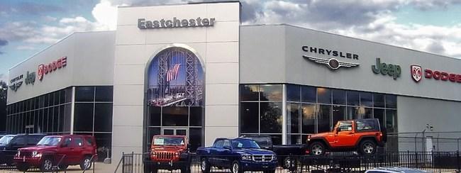 (PRNewsfoto/Eastchester Chrysler Jeep Dodge)