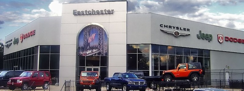 (PRNewsfoto/Eastchester Chrysler Jeep Dodge)