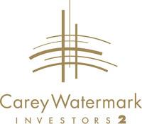Carey Watermark Investors 2