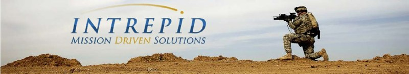 $37.4 Billion Federal Contract Awarded to Intrepid Solutions & Services