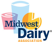 (PRNewsfoto/Midwest Dairy Association)