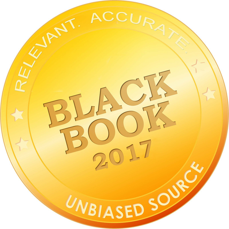 MaximEyes EHR receives top nationwide ranking for its ophthalmology EHR in 2017 Black Book market research survey