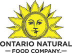 Ontario Natural Food Company Inc. (CNW Group/Ontario Natural Food Company Inc.)