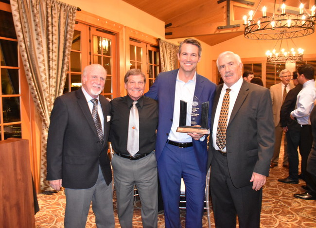 RecordLinc CEO, Travis Rodgers Earns Spot in Hall of Fame