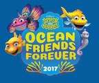 PBS Kids Series SPLASH AND BUBBLES Celebrates