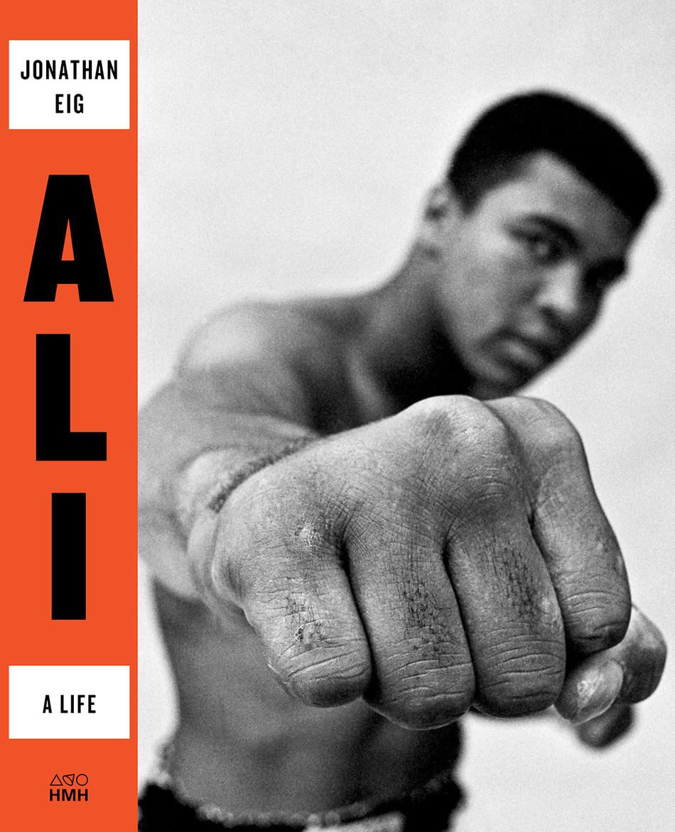 Ali: A Life © Thomas Hoepker / Magnum Photos