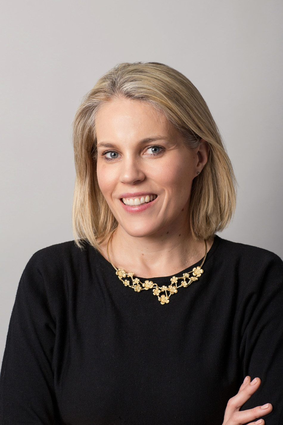 Elizabeth Bramson-Boudreau Publisher, MIT Technology Review