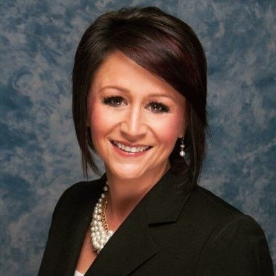 Shauna L. Robertson, Senior Vice President, Retail Sales & Business Development/Security Officer