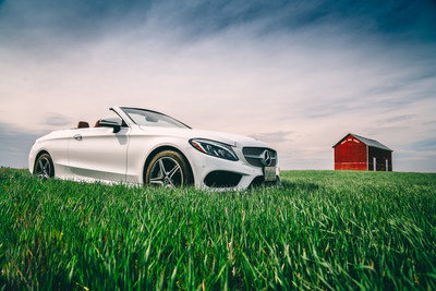 In May, the company reported particularly strong sales of the E-Class Sedan (80.8%), S-Class models (59.2%), and the enduringly popular C-Class family of vehicles (10.4%). (CNW Group/Mercedes-Benz Canada Inc.)