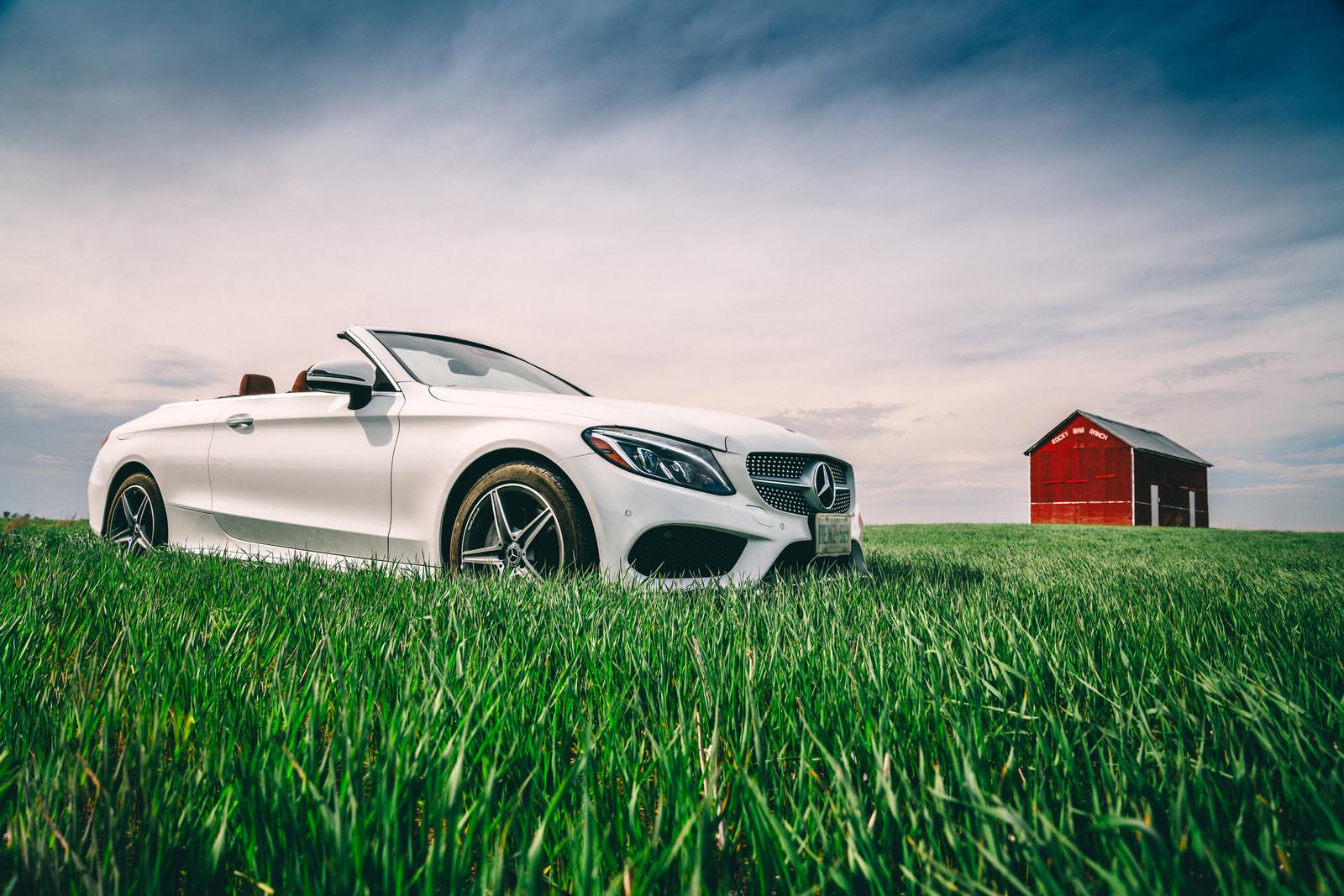 Mercedes benz canada reports steady sales in may for Mercede benz canada