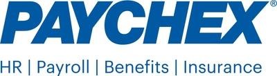 Paychex Logo (PRNewsfoto/Paychex, Inc.)