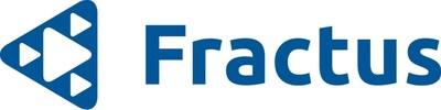 Fractus logo (PRNewsfoto/Fractus)