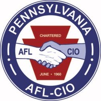 Logo of Pennsylvania AFL-CIO