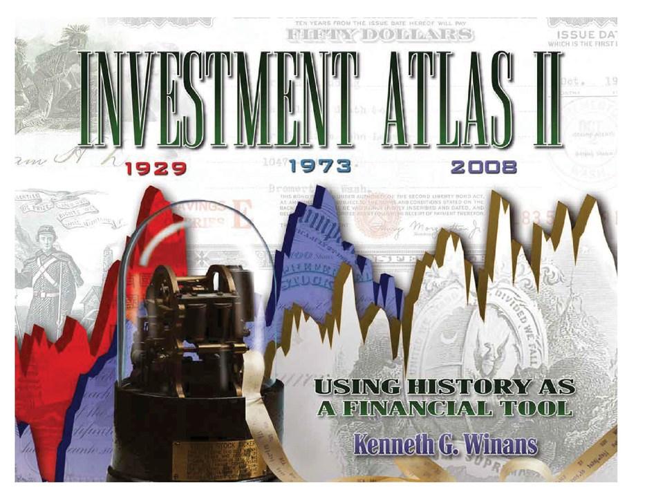 Ken Winans' Latest Investment Book Receives Prestigious Literary Honors