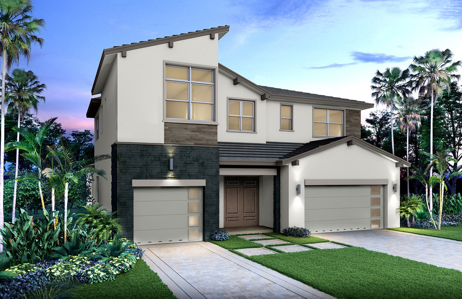 CalAtlantic Homes introduces Andalucia, a stunning new community offering 10 new single-family floor plans in Palm Beach County's highly desirable, master-planned community in Lake Worth, FL. A Grand Opening celebration is planned for this weekend.