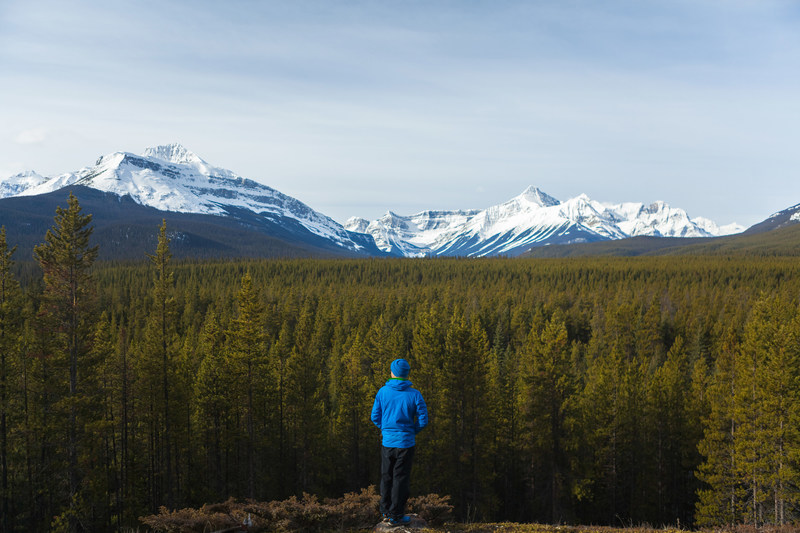 Peter Lougheed Provincial Park, Alberta By Zach Baranowski. See more at Canada150Photos.com (CNW Group/Posterjack)