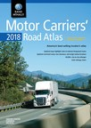 Rand McNally Publishes Its Annual Atlas for Commercial Drivers