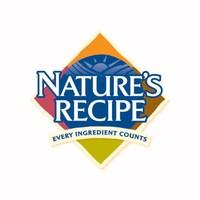 Nature's Recipe®.