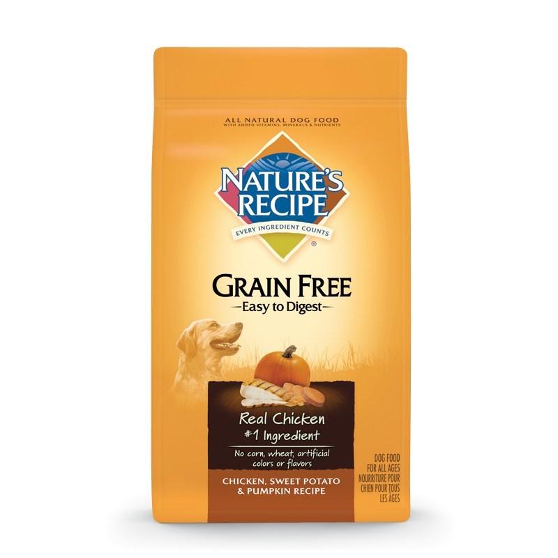 Natures Select Grain Free Dog