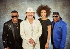 Carlos Santana & Cindy Blackman Santana Join Forces with The Isley Brothers (Ronald and Ernie) on Power of Peace, a New Album Celebrating the Timeless Sounds of Funk, Soul, Blues, Rock, Jazz and Pop