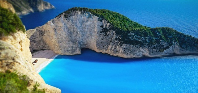 "Zakynthos Island's Navagio Beach was named #1 in Town & Country magazine's ""10 Hidden Beaches Around the World You Need to Know About."" Greece expects 30 million international visitors in 2017, up 7% over the previous year. The country has always been a classic destination, but recently, it's been distinguished as the new, must-go experience destination."