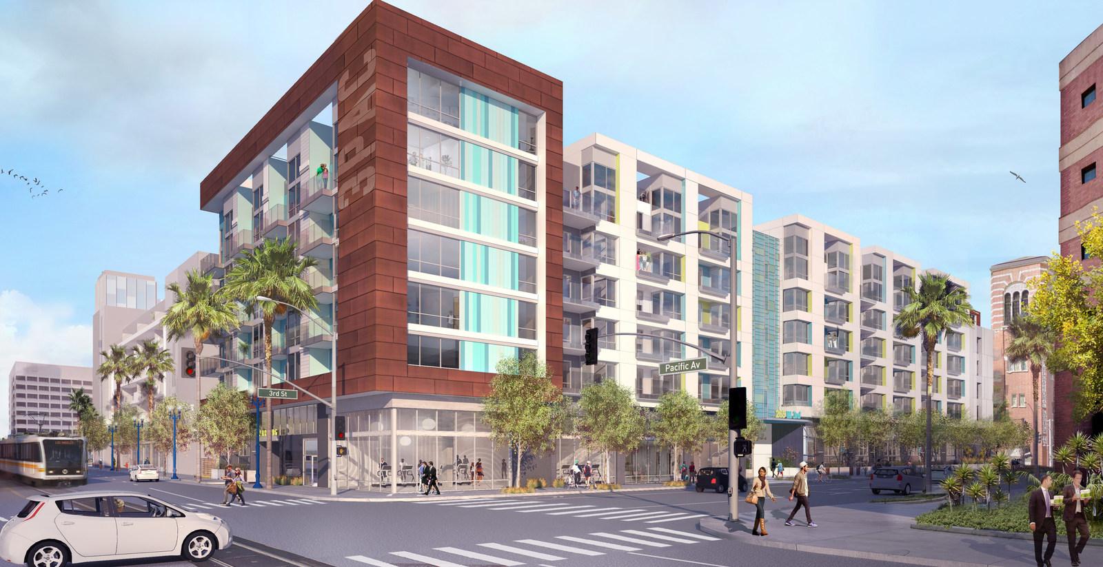 Sares Regis Group Apartments 29
