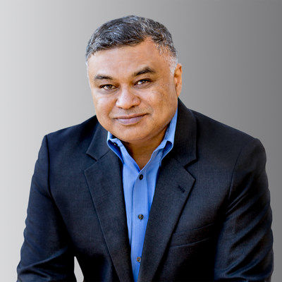 Praveen Asthana, CMO of Forcepoint