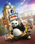 DreamWorks Animation's Favorite Characters Headline All-New Universal Studios Hollywood Attraction, Kicking off with Kung Fu Panda in 2018 as The Entertainment Capital of L.A. Continues to Debut an Exciting Slate of New Theme Park Programs and CityW