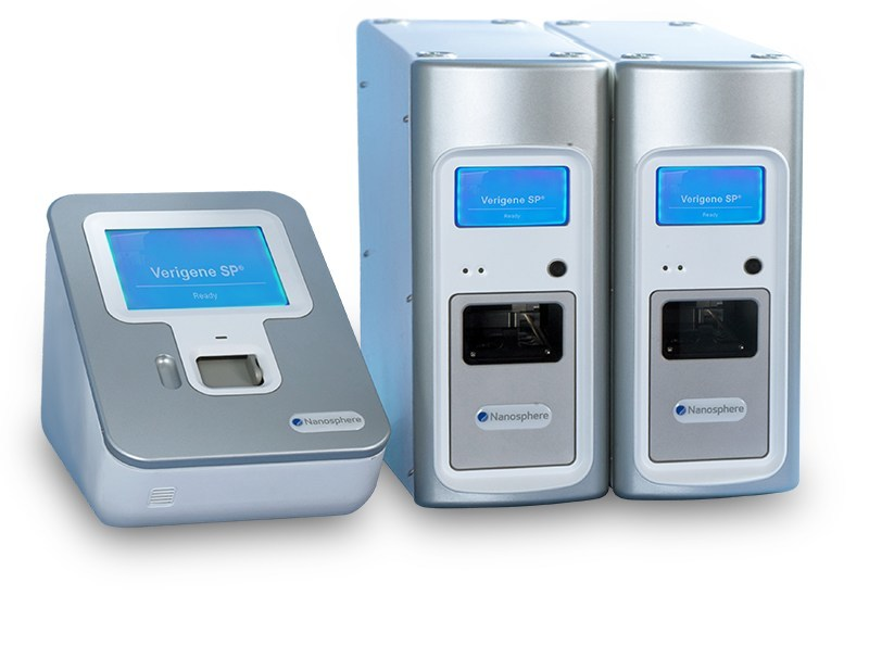 The VERIGENE® System offers automated, cost-effective multiplex capabilities that rapidly and accurately detect infectious pathogens and drug resistance markers, without relying on time-consuming culture methods.