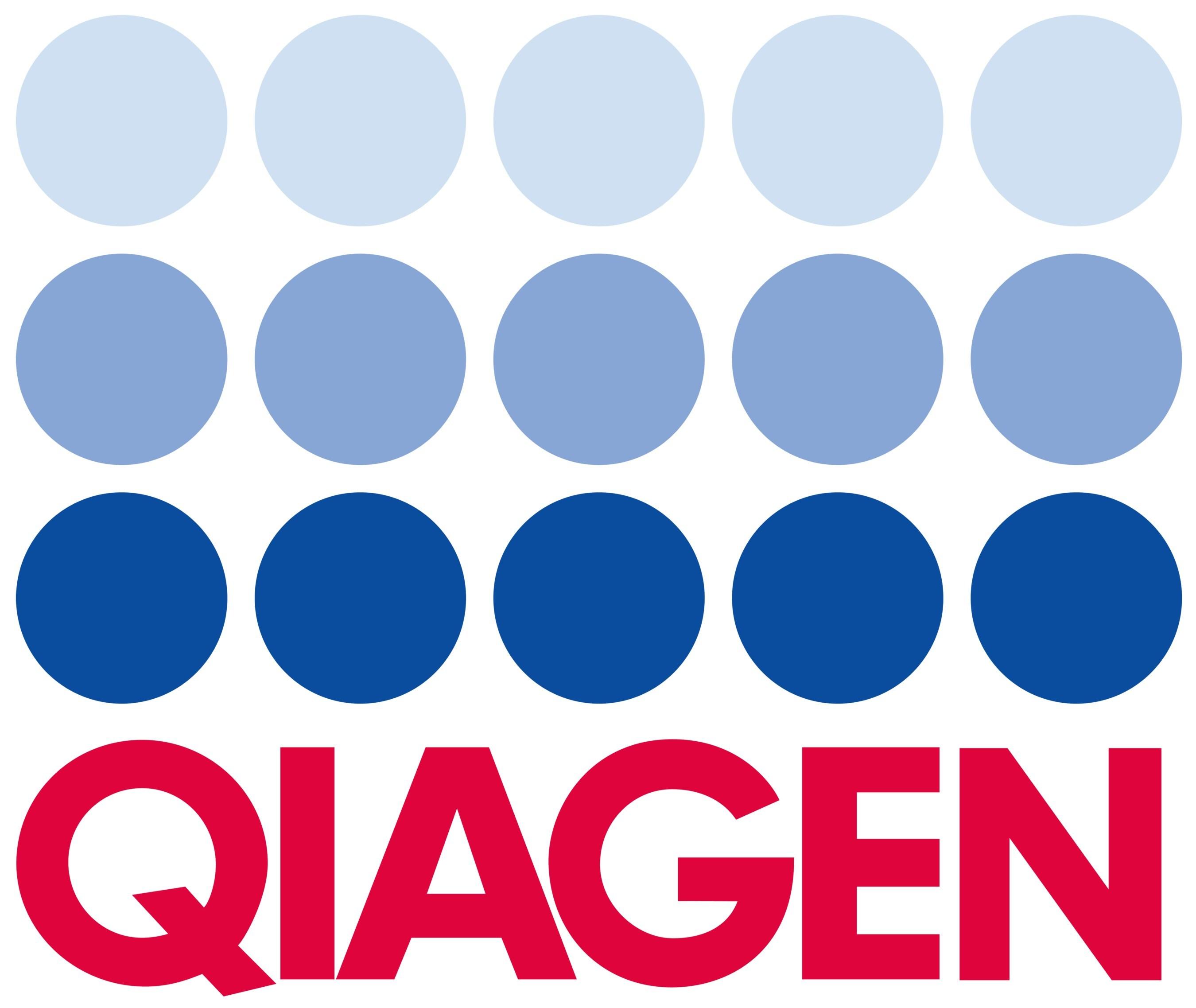 QIAGEN logo