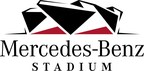 Ticketmaster Named Official Ticketing Partner for New Mercedes-Benz Stadium