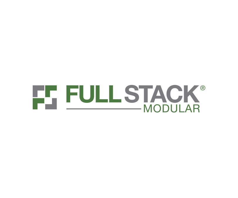 FullStack Modular Raises $6 Million in Series A Funding for Full Stack Logo  76uhy