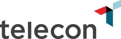 Logo : Telecon (Groupe CNW/Telecon)