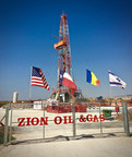 Drilling Begins! Zion Oil & Gas Spuds Megiddo-Jezreel #1 Well