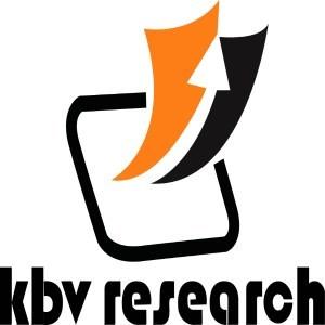 KBV Research (PRNewsfoto/KBV Research)