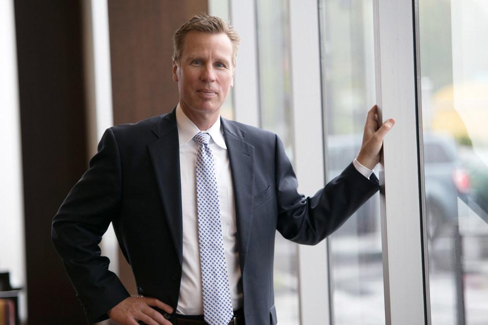 David Dannemiller, Managing Director, Bank of the West Commercial Banking Group