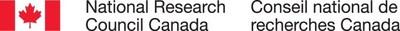 Logo: Conseil national de recherches du Canada (CNRC) (Groupe CNW/Conseil national de recherches Canada)
