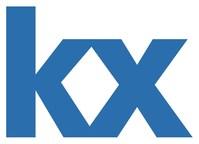 Kx (PRNewsfoto/Kx)