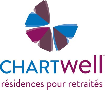 Chartwell, résidences pour retraités (Groupe CNW/Chartwell, résidences pour retraités)