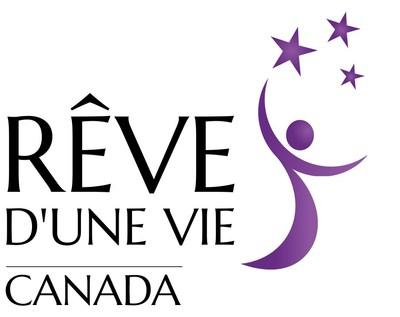 Rêve d'une Vie Canada (Groupe CNW/Chartwell, résidences pour retraités)