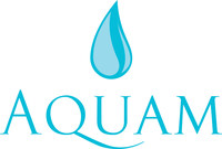 Aquam Corp is a global clean-tech firm that provides infrastructure support, rehabilitation and diagnostics solutions for water and gas infrastructure. (PRNewsfoto/Aquam Corporation)