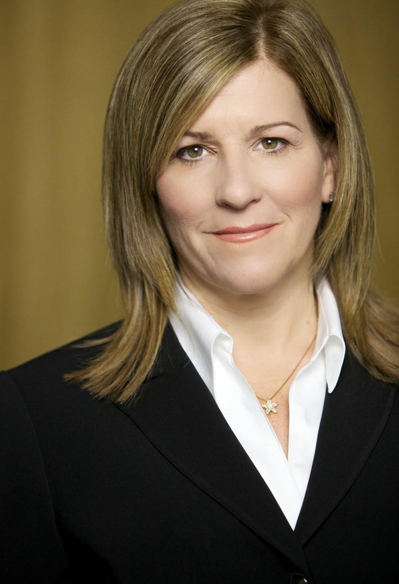 Allison Reid, Chief Development Officer, Kimpton Hotels & Restaurants