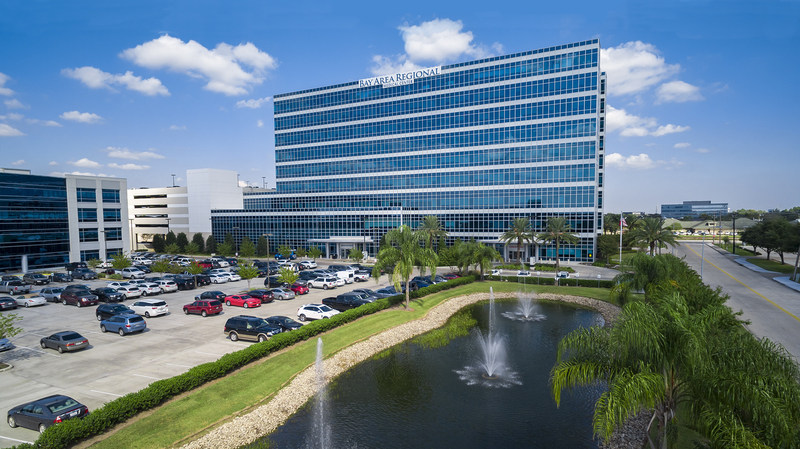 Bay Area Regional Medical Center is located in the Houston Bay Area with a focus on providing exceptional health care while making a difference in people's lives. Since opening in July 2014, Bay Area Regional has achieved the highest level Chest Pain Center Accreditation, is in pursuit of Level III Trauma Designation, and has achieved a Center of Excellence for Bariatric Surgery and Hidden Scar Breast Surgery. Learn more at www.barmc.us.