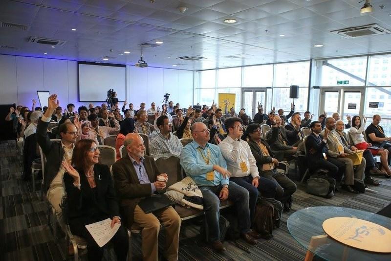 Computing Conference 2016