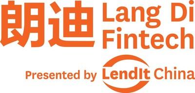 Lang Di Fintech logo