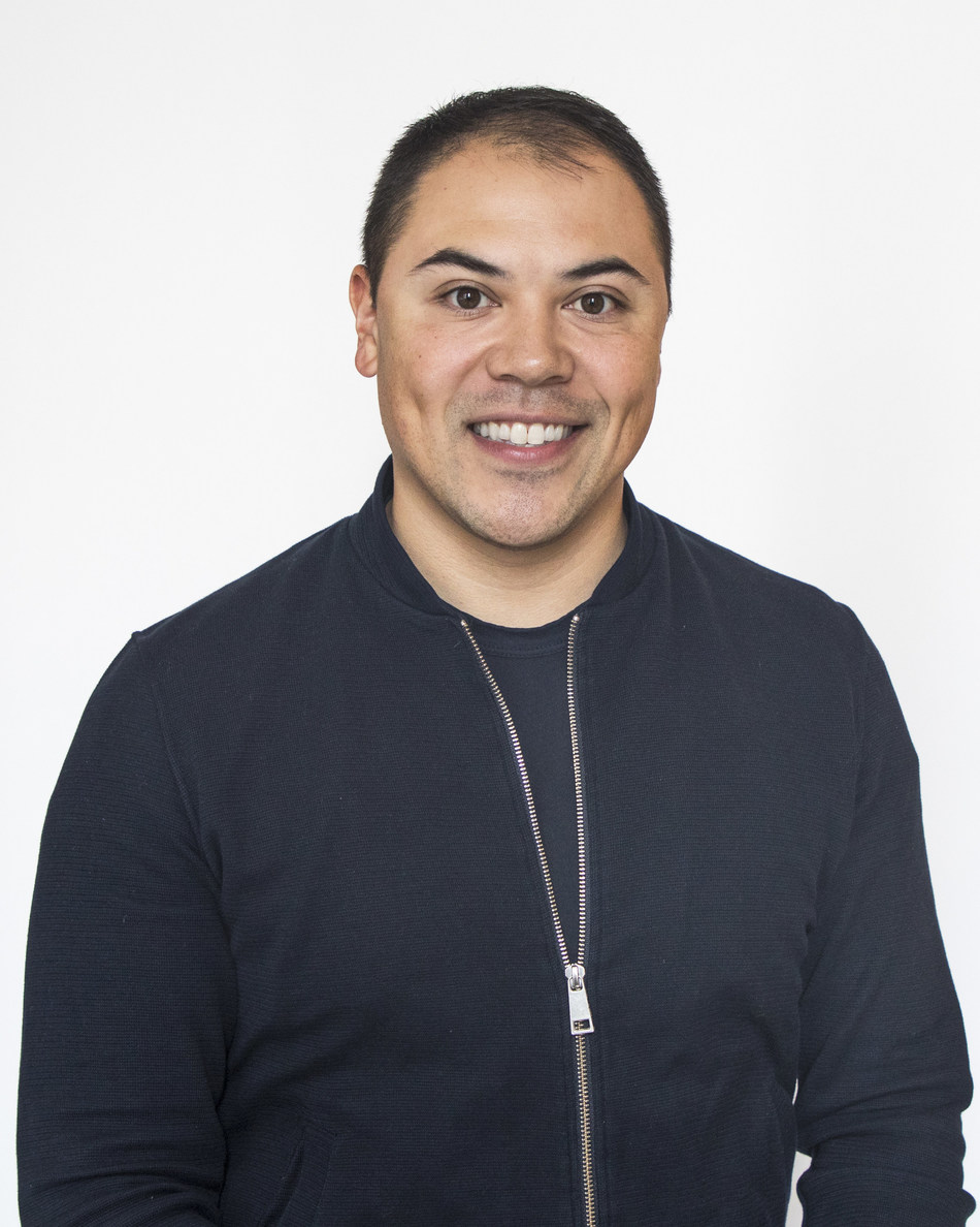 Mike Chi, Zola Chief Marketing Officer