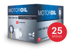 Scholle IPN Produces Its 25 Millionth Automotive Oil Bag-In-Box Package